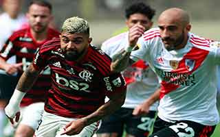 River Plate vs Flamengo