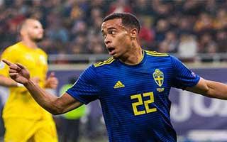Romania vs Sweden