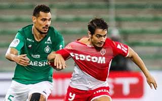 Saint-Etienne vs AS Monaco