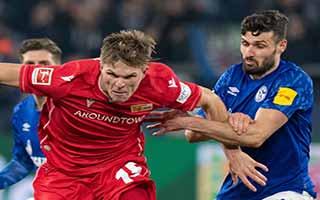 Schalke vs Union Berlin