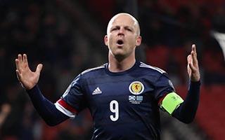 Scotland vs Kazakhstan