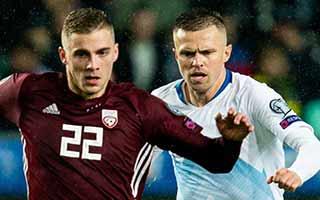 Slovenia vs Latvia