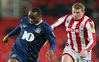Stoke City vs Blackburn Rovers