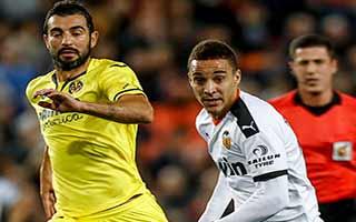 Valencia vs Villarreal