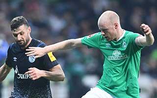 Werder Bremen vs Schalke
