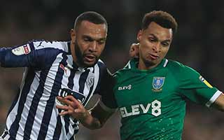 West Bromwich Albion vs Sheffield Wednesday