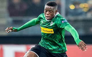 Wolfsberger AC vs Borussia Monchengladbach