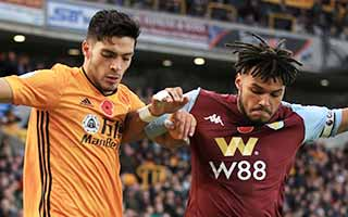 Wolverhampton Wanderers vs Aston Villa
