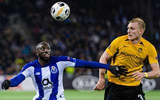 Young Boys vs Porto