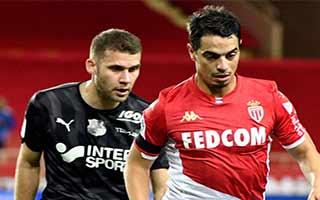 AS Monaco vs Amiens