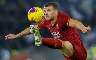 AS Roma vs SPAL