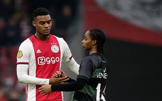 Ajax vs ADO Den Haag