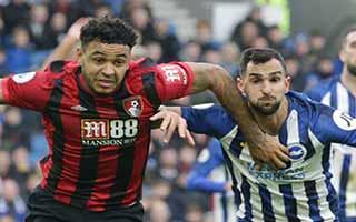 Brighton & Hove Albion vs AFC Bournemouth