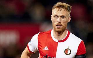 Feyenoord vs PEC Zwolle