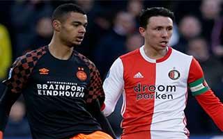 Feyenoord vs PSV Eindhoven