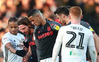 Fulham vs Stoke City
