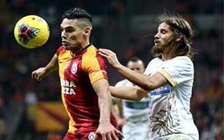 Galatasaray vs Ankaragucu