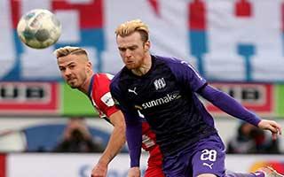 Heidenheim vs VfL Osnabruck