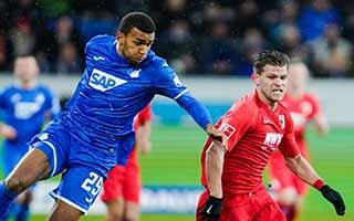 Hoffenheim vs Augsburg
