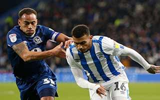 Huddersfield Town vs Blackburn Rovers