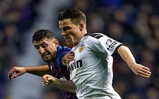 Levante vs Valencia