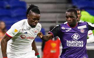 Lyon vs Toulouse