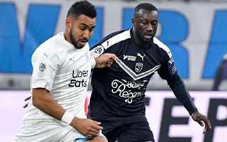 Marseille vs Bordeaux