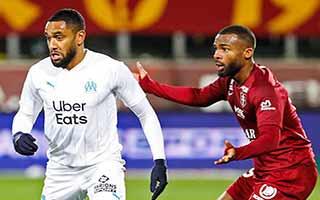 Metz vs Marseille