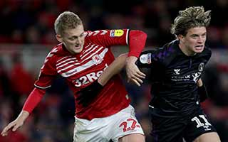 Middlesbrough vs Charlton Athletic