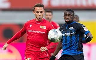 Paderborn vs Union Berlin
