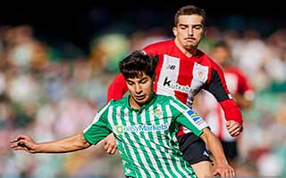 Real Betis vs Athletic Bilbao