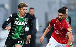 Sassuolo vs Perugia