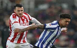 Stoke City vs Sheffield Wednesday