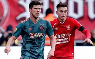 Twente vs Ajax
