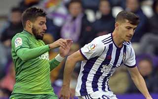 Valladolid vs Real Sociedad