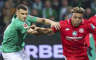 Werder Bremen vs Mainz