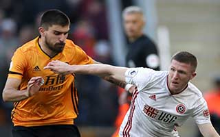 Wolverhampton Wanderers vs Sheffield United
