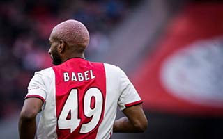 Ajax vs Sparta Rotterdam