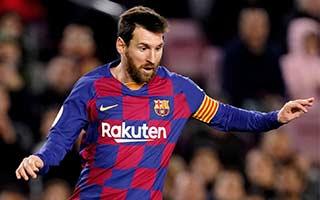 Barcelona vs Leganes