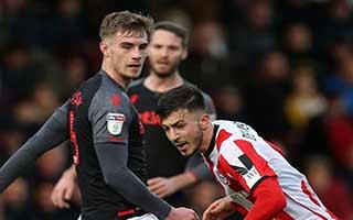 Brentford vs Stoke City