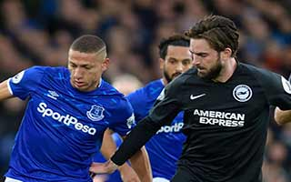 Everton vs Brighton & Hove Albion