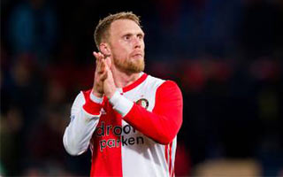 Feyenoord vs SC Heerenveen