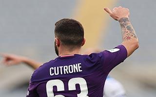 Fiorentina vs Atalanta