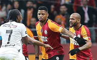 Galatasaray vs Denizlispor