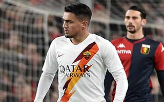 Genoa vs AS Roma