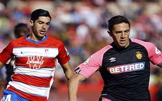 Granada vs Mallorca