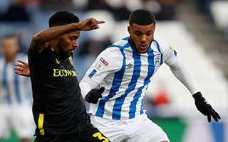 Huddersfield Town vs Brentford