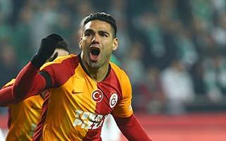Konyaspor vs Galatasaray