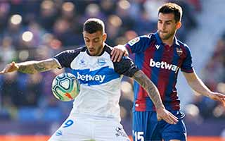 Levante vs Alaves