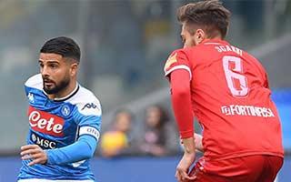 Napoli vs Perugia